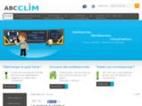 ABC CLIM, infos et tutoriels