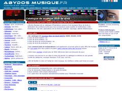 Abydos Musique