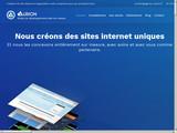 Agence web et création de site internet