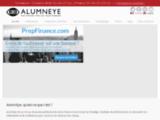 AlumnEye - entretien M&A, conseil