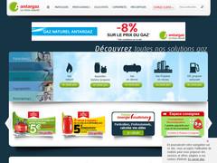 Fournisseur de gaz à Lyon