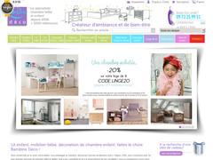 Une chambre enfant ou bébé idéale