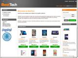 Tablette tactile - BestTech