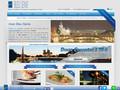 Diner croisière Paris avec Bleu Seine