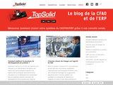 Top' Solid Blog : le site d'information des CFAO et ERP intégrées
