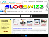 Annuaire blog et site généraliste
