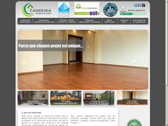 Carreira Rénovation pour votre habitat