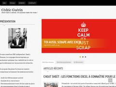 Blog de référencement et consultant SEO