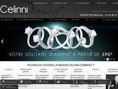 Solitaire chez celinni.com