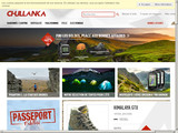Chullanka : matériel montagne et outdoor