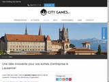 Sorties d'entreprise à Lausanne