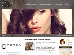 Salon de coiffure Hair Pure