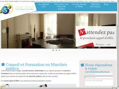 Conseil-service-collectivites.fr