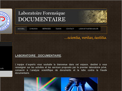 Laboratoire d'analyse documentaire