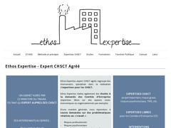Cabinet d'expertise CHSCT