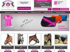 Horse Fashion, tout pour le cavalier