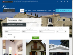 Agence immobiliere Veauche