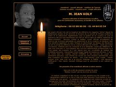 Marabout Jean Koly