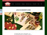 Jouer au casino à Las Vegas