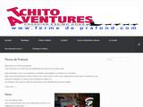 Tchito aventures