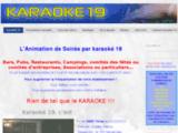 Karaoké en Corrèze