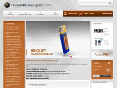 Macameraespion.com et la camera voiture
