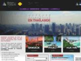 La Maison de la Thaïlande