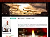 Conseils utiles d'un marabout africain traditionnel