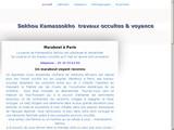 Marabout voyant Kamassokho