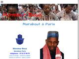 Marabout Monsieur Boua