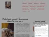 Un marabout africain à Paris pour des rituels de désenvoutement