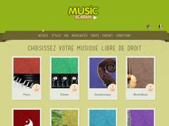 Musique d'illustration et de stock
