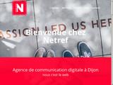 Agence web Netref - création de sites