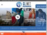 Nettoyage de bureaux Ile de France
