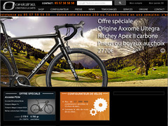 Origine Cycles