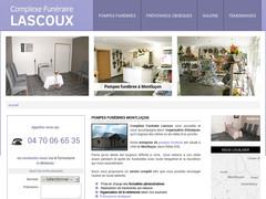 Complexe Funéraire Lascoux