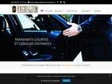 Les avantages de louer un VTC Marseille