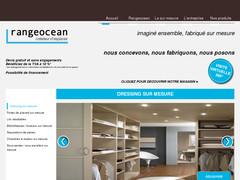 Rangeocean solution escamotable Nantes