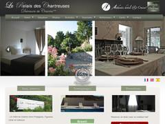 Hôtel 3 étoiles, Le Boulou