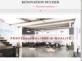 L'entreprise de peinture à Lyon Ducher