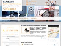 Sarl TCA RSI