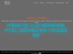 Drone Vendée Agency
