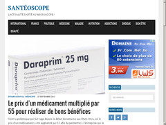 SantéOscope