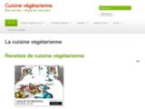 Recettes de cuisine végétarienne