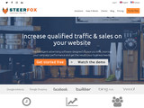 Steerfox leader en acquisition de trafic automatisé