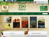 TDO Editions - Livres et romans