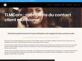 TLMCom : Serveur Vocal Interactif