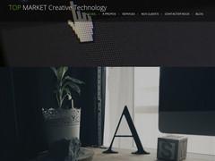 Création site web professionnel au maroc