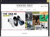 Vente Net : Spécialiste du jeans homme