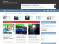 Portail de communication pour site web